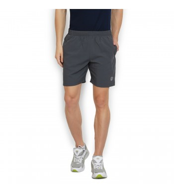 ARMR Mens Grey/ Black SPORT TRAINING SHORTS