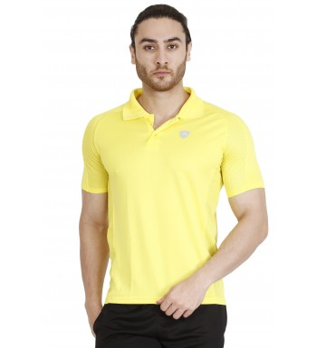 ARMR Men's Aurora SPORT PERFORMANCE POLO
