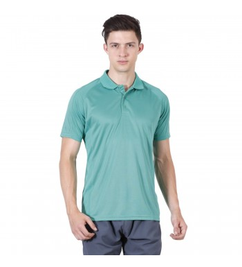 ARMR Men's Emerald SPORT PERFORMANCE POLO