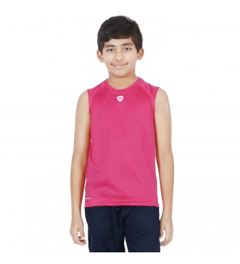ARMR Junior Azalea SPORT SLEEVELESS TEE