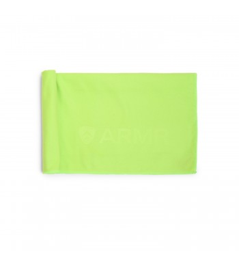ARMR Unisex NEON GREEN Quickdry TOWEL