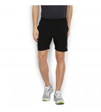 ARMR Mens Black/ Blue SPORT TRAINING SHORTS