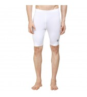 ARMR Unisex WHITE SKYN Cycling Shorts