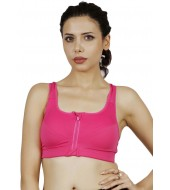 ARMR Women Candy Pink SPORT High-Impact Bra