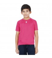ARMR Junior Azalea SPORT CREW NECK TEE