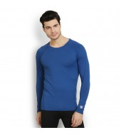 ARMR Unisex ROYAL BLUE SKYN Full-Sleeve T-shirt