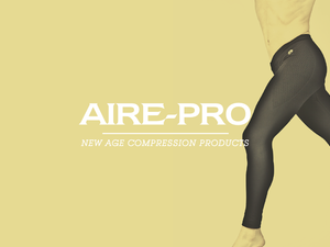 ARMR Aire-Pro range of products
