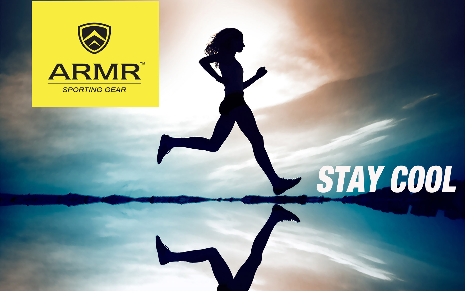 Stay Cool with ARMR